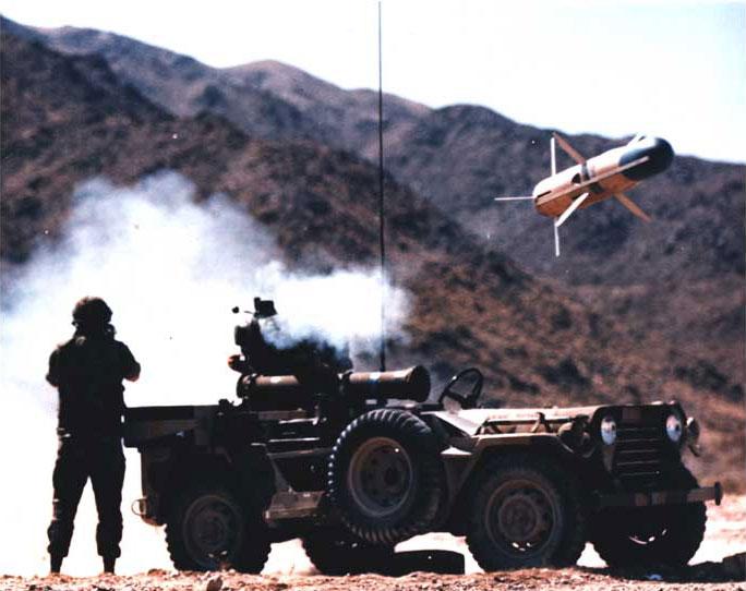 The M151 MUTT ¼ Ton 4×4
