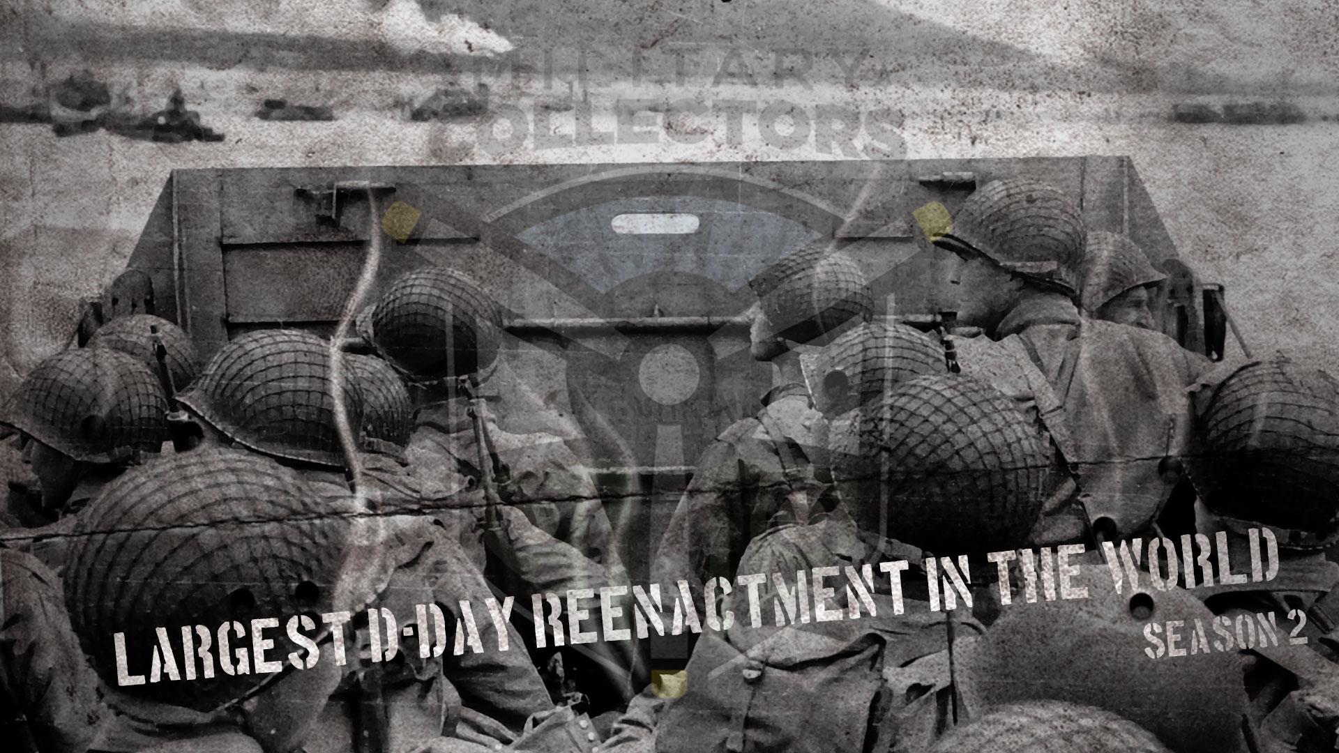D-Day Ohio Part 1