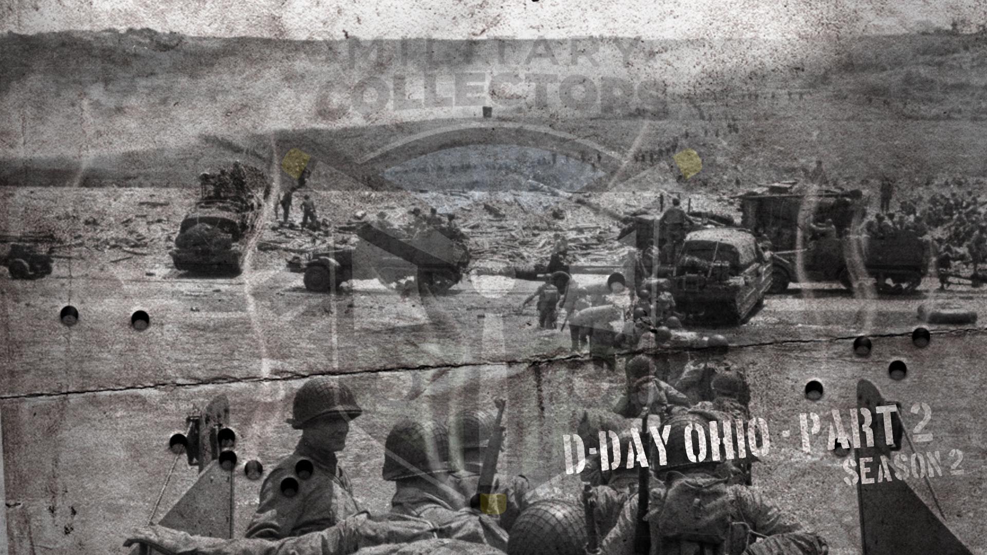 D-Day Ohio Part 2
