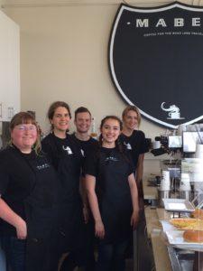 Mabel Coffee Crew 7.2.16