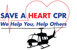 Save A Heart CPR