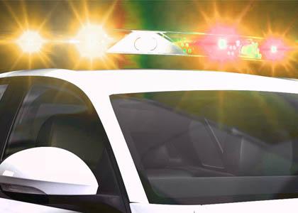 GSSi Patrol vehicle