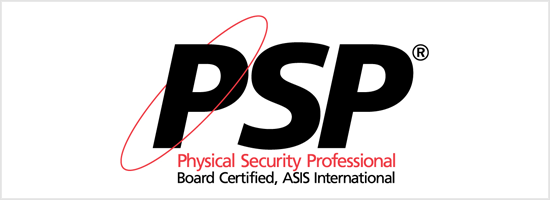 physical security professional