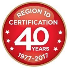 GSSi certification