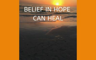 Winds of Change bring Hope –  by, Becky Henry, CPCC
