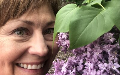 Reducing Suffering this Mother's Day- by, Becky Henry, CPCC