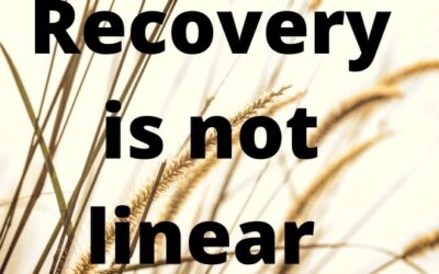 The In-between Time in Eating Disorder Recovery – by Intern Anna