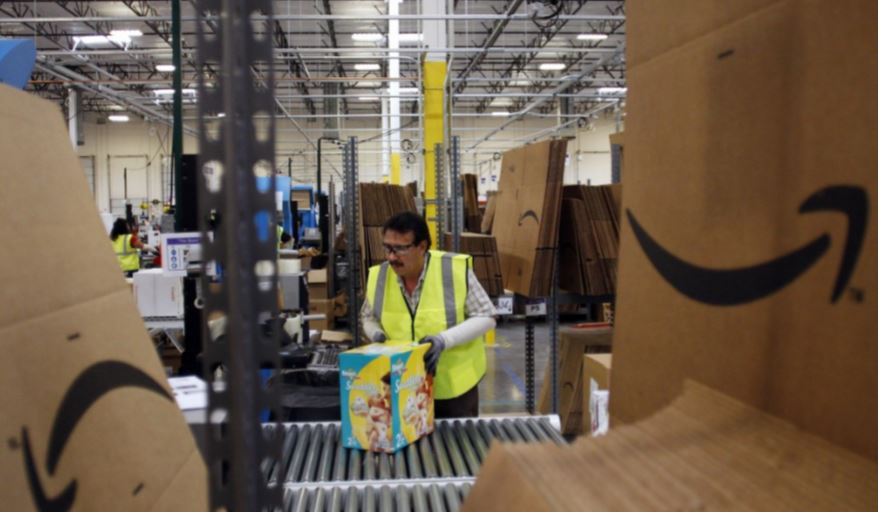 Amazon requires one-time deposit fee to fight counterfeit sellers