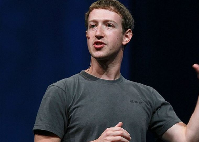 Facebook stock worth $95mn sold to support Chan Zuckerberg Initiative