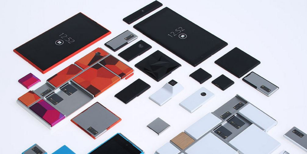Google's future-proof smartphone Ara stalled, technology may be licensed
