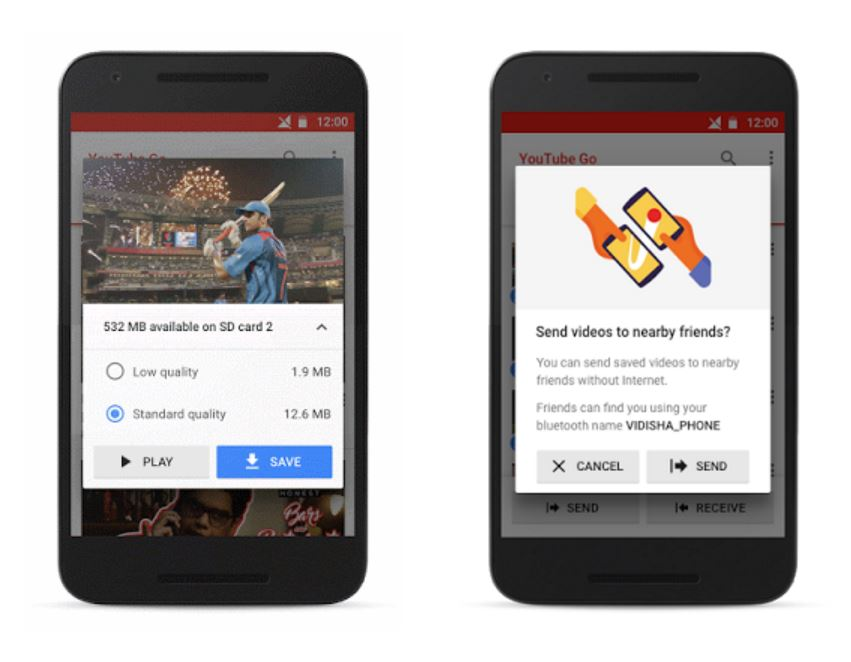 New 'YouTube Go' app announced for faster streaming in India