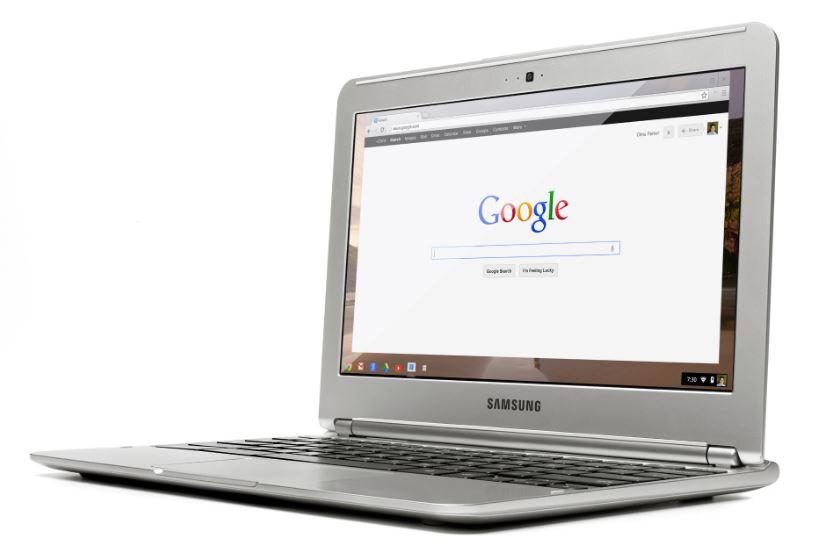 20 million students using Chromebooks: Google