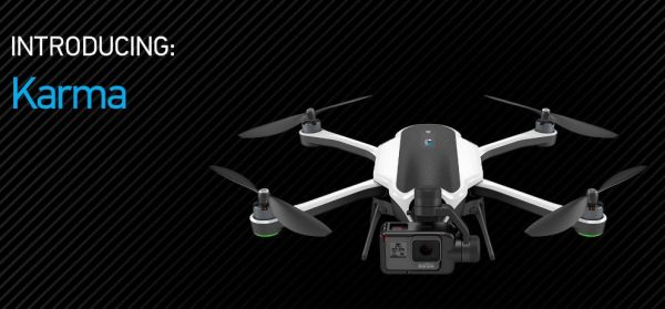 GoPro Karma buyers will get a free action camera, know why