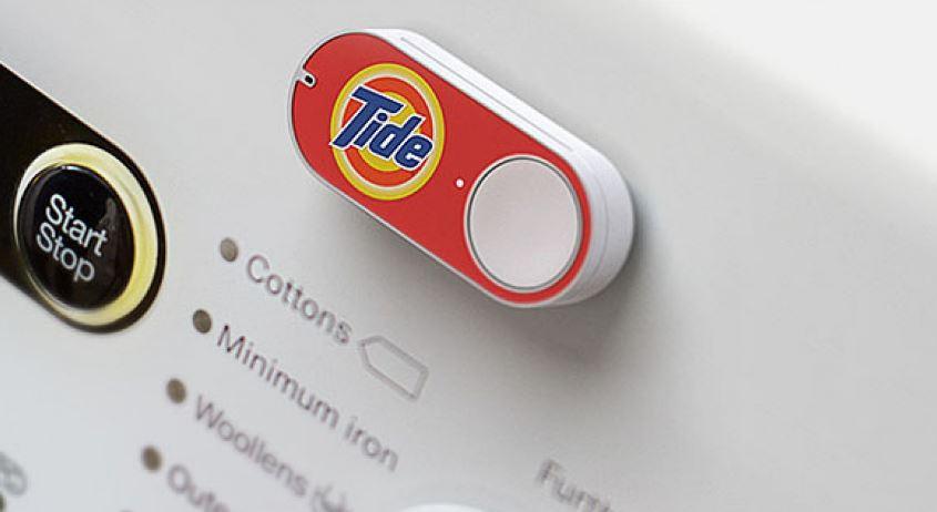 Amazon's popular Dash buttons now go virtual on Amazon's app and desktop