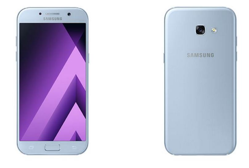 Galaxy A5 (2018) inching towards possible release as Samsung add support page of the device to their website
