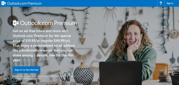 Outlook.com Premium is official: Here are the highlights