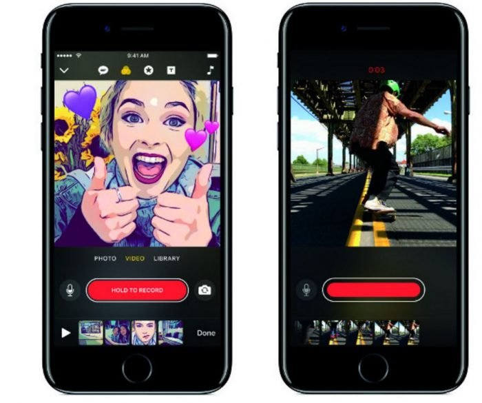 What is Apple Clips? Top 6 features you shouldn't miss