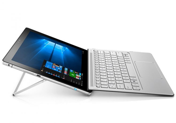 The new HP Spectre x2 will give the Surface 4 Pro a run for its money