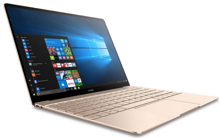 The Huawei Matebook X is the MacBook we all wanted