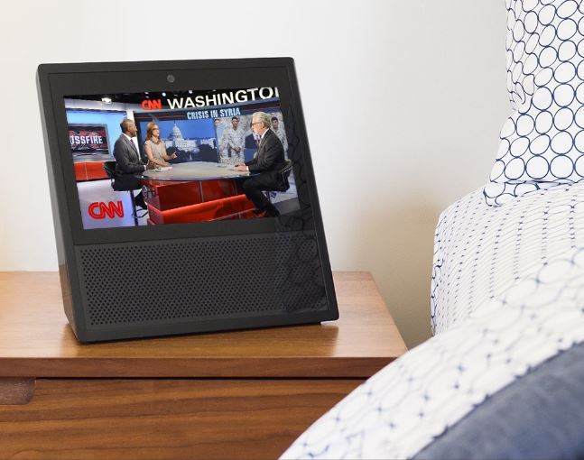 Amazon Echo Show: Top 5 features you need to know about