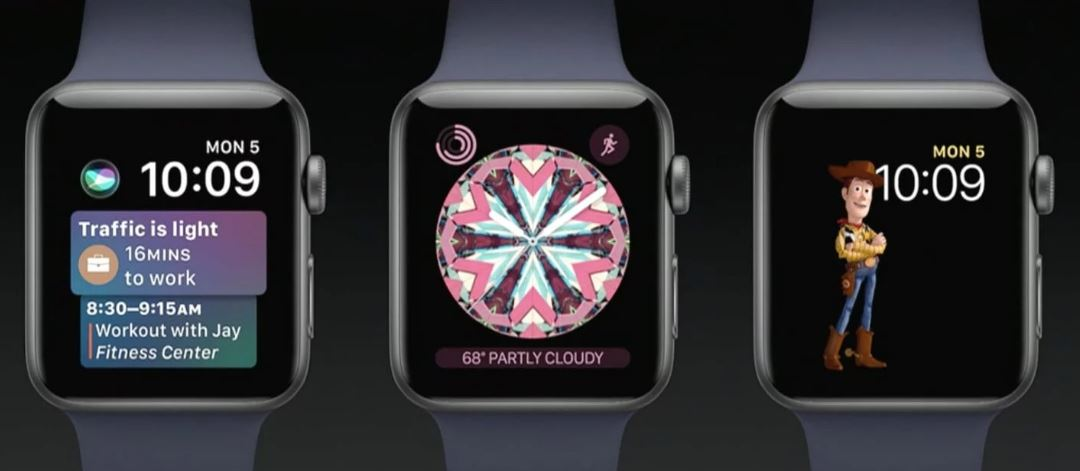 Apple watchOS 4 is here: Three things to know