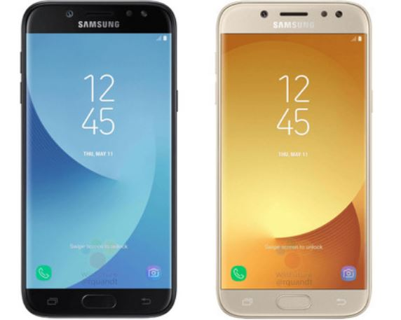Samsung Galaxy J5 (2018) gets FCC certification and has GFXBench scores leaked