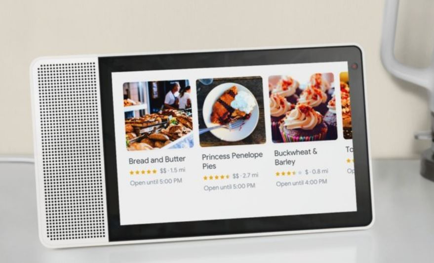 Google Assistant-powered Displays to be launched soon to compete with Amazon Alexa
