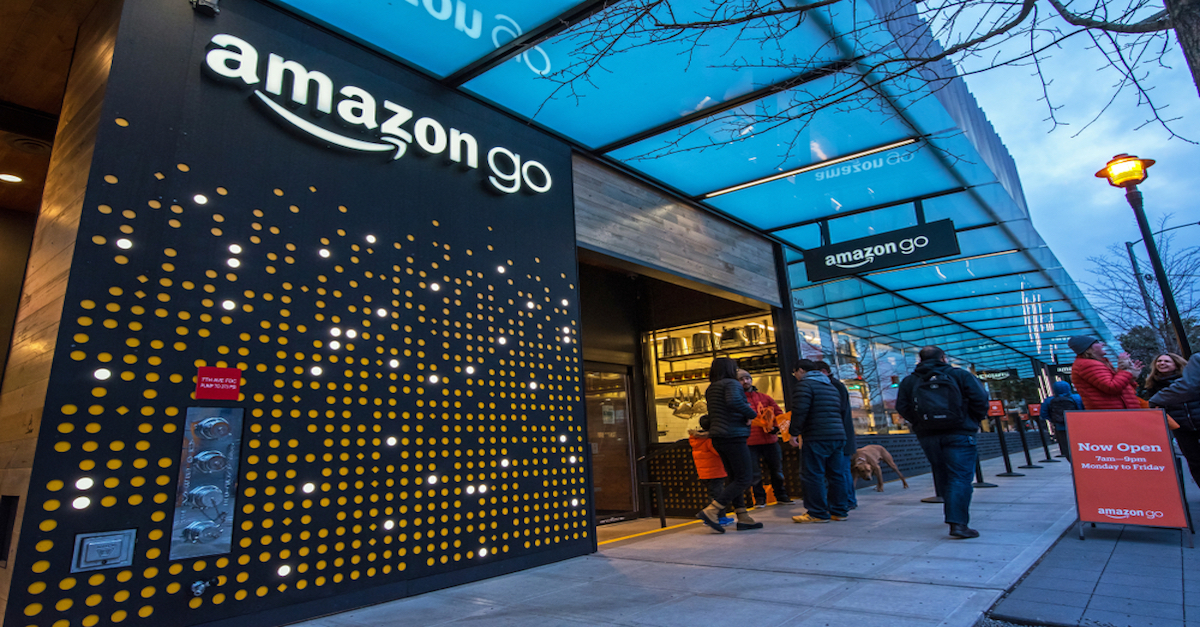 Amazon Opens 2nd Checkout Free Store In Seattle
