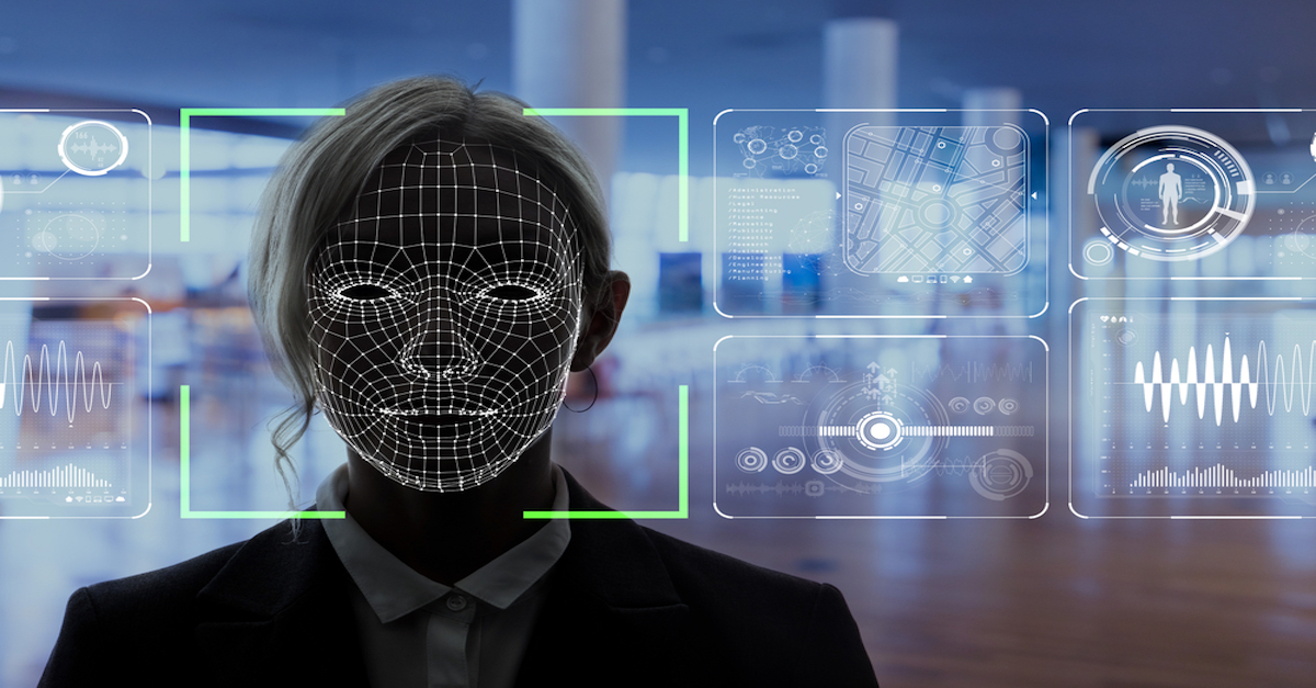 New Airport Facial Recognition Tech Nabs Its First Imposter