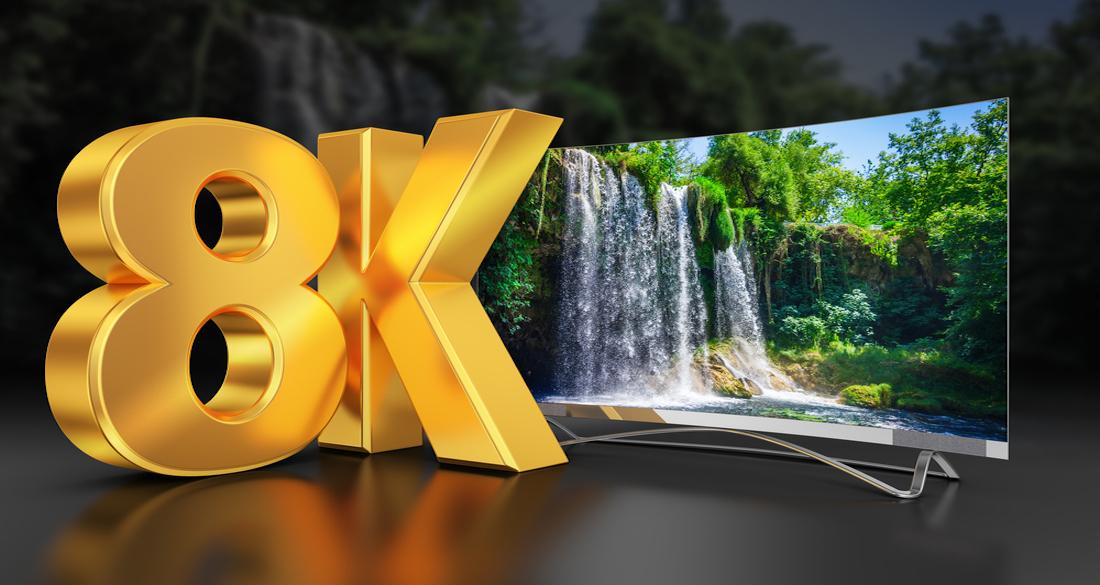 Samsung Announces New QLED 8K TV At IFA 2018