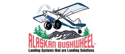 Alaskan Bushwheel Logo