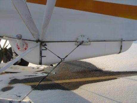 LTC-18 Cargo/Fuel Pod