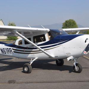 2005 Cessna G-1000 T206H