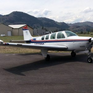 1992 Beechcraft A-36 Bonanza