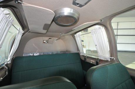 Beechcraft B35
