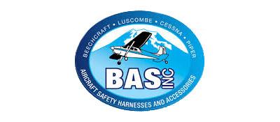 B.A.S. Inc Logo
