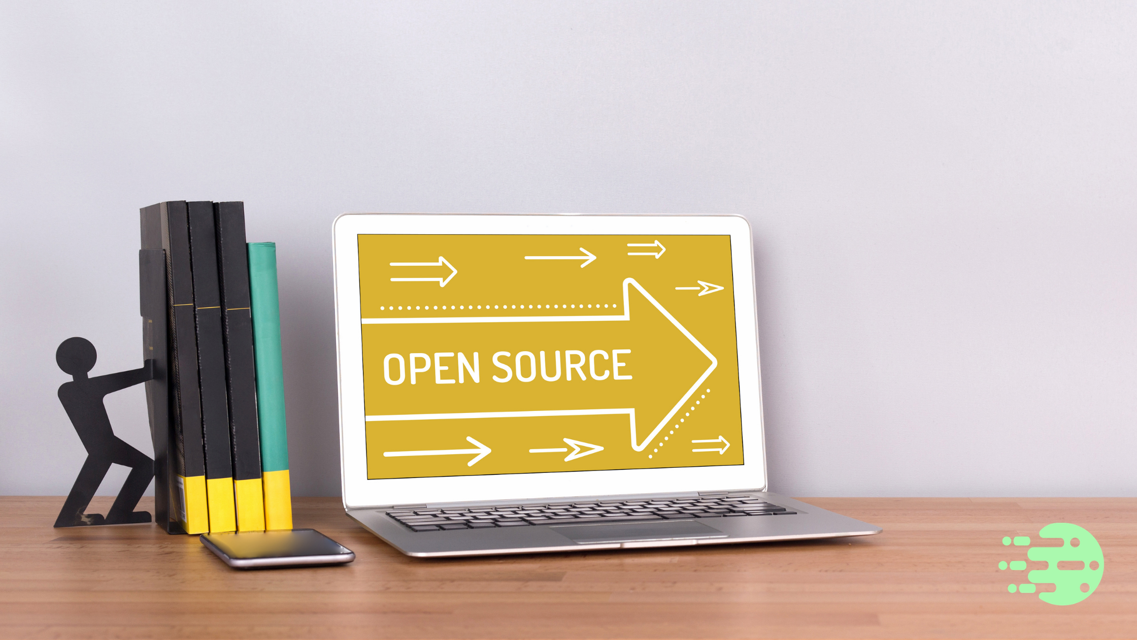 Developing Softwares through Open Source Libraries for Beginners