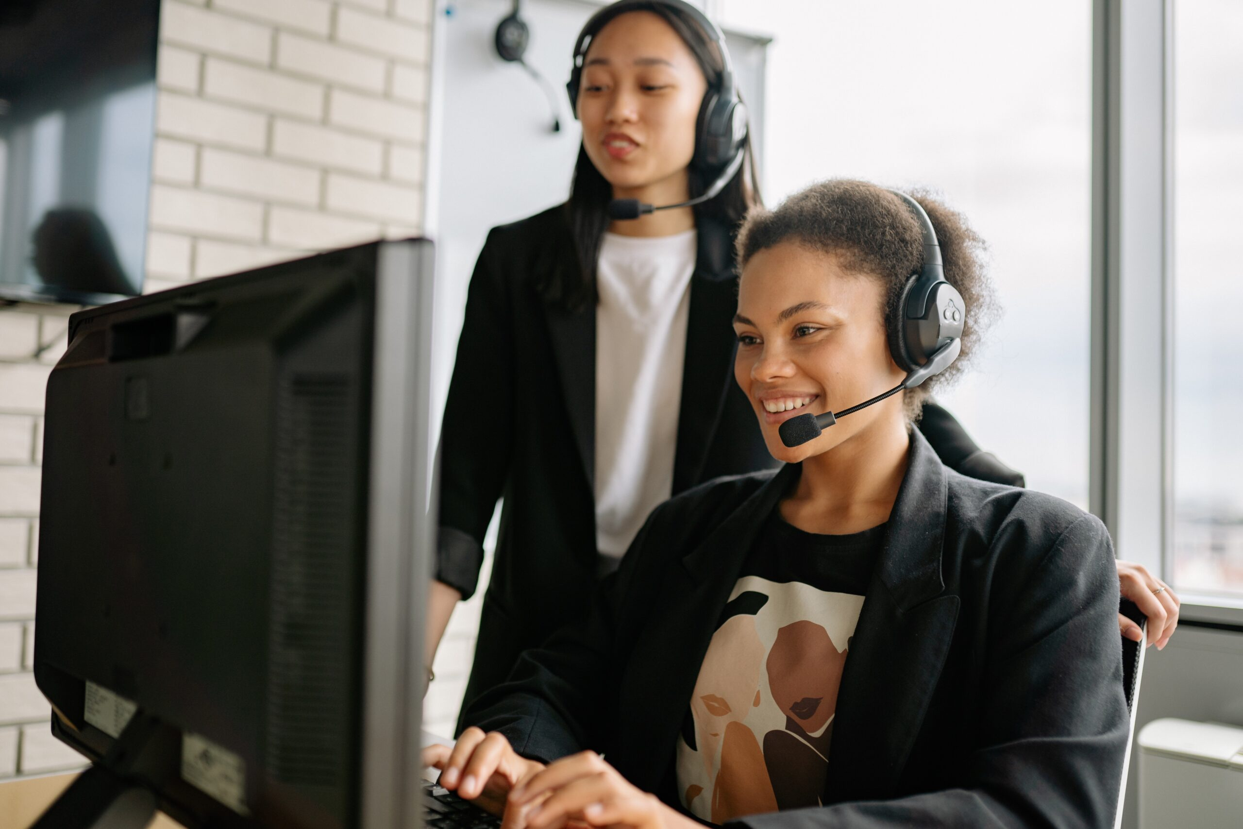 Use your Software Partner's Customer Success Team