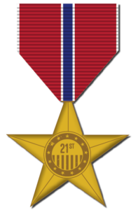 GoldStar-21st