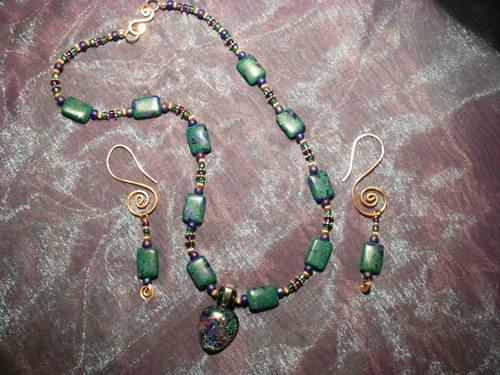 Arctic Paradise Jewelry