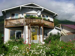 Seward Alaska bed and Breakfast