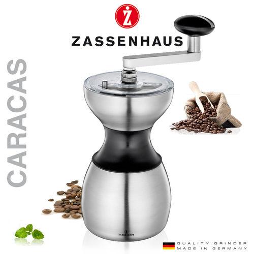 Zassenhaus Coffee Grinder Caracas