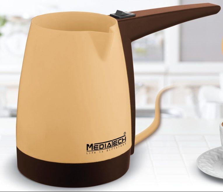 MediaTech Turkish Coffee Pot MT-CM10+ Tostato Coffee turkish Blend 250G