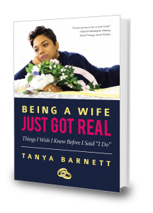 To get tips on how to be a better wife, click on the book.