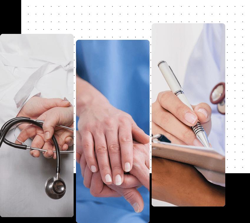 Petrychenko Physician PC