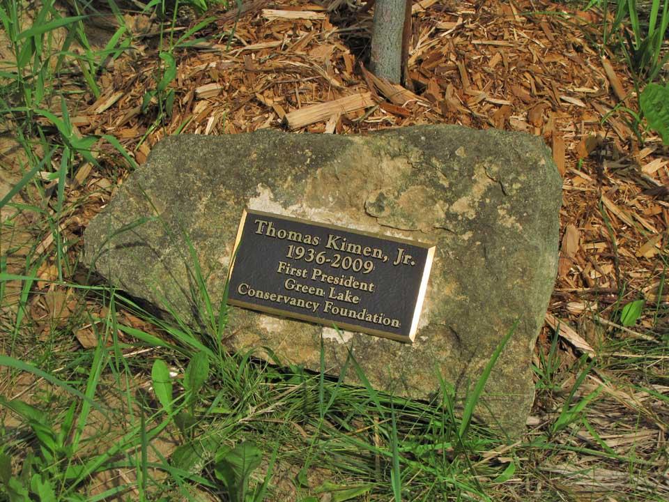 Forest Ave - Tom Kimen Bur Oak 2010 6-5 5727