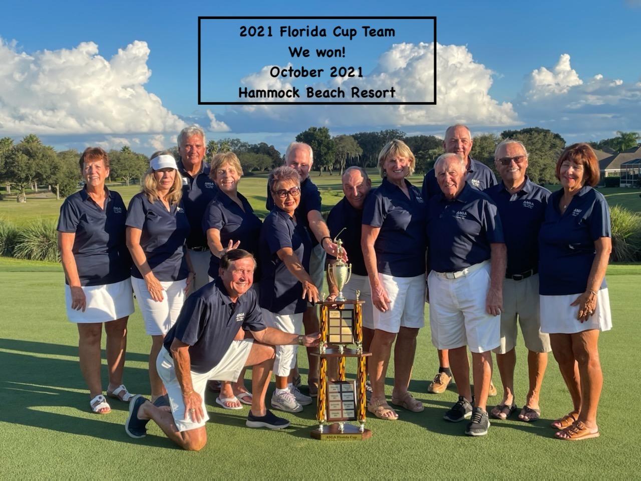 2021 Fl Cup Team