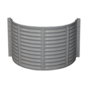 """Shape Products 24"""" round plastic window well by shape products"""
