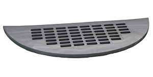 Round Grate Covers