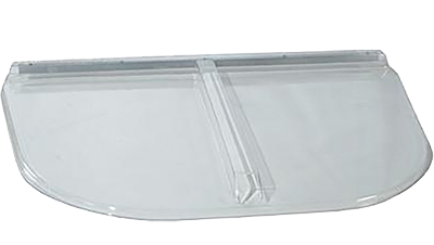 Shape Products Premium Fire Egress Window Well Cover